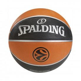 Ballon Euroleague Team Replica - Spalding 300151401