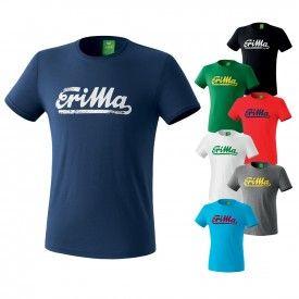Tee-shirt Rétro Homme Erima