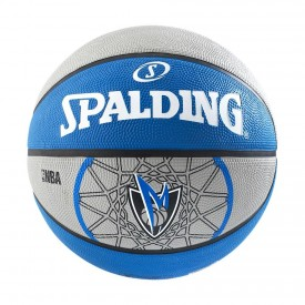 Ballon Team NBA Dallas Mavericks - Spalding 300158701111