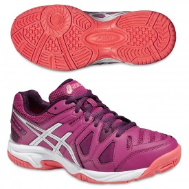 Chaussures Gel-Game 5 GS - Asics C502Y-2101