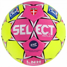 Ballon Ultimate Replica LNH
