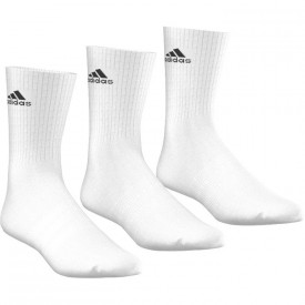 Pack Chaussettes 3S Performance - Adidas AA2297