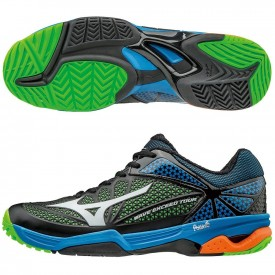 Chaussures Wave Exceed Tour 2