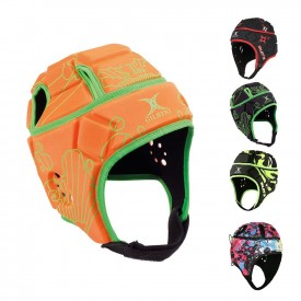 Casque Attack Blitz - Gilbert 854136