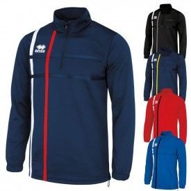 Sweat 1/4 Zip Maxim Errea