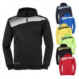 Veste à capuche Liga 2.0 - Uhlsport 1005160