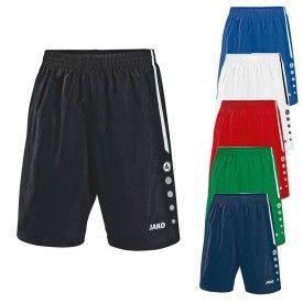 Short Turin Jako