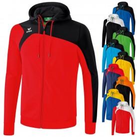 Veste d'entraînement avec capuche Club 1900 2.0 - Erima 1070701