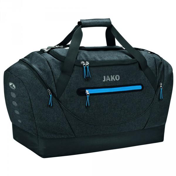 Joma Training Bag Sac de Sport avec Compartiment pour Le Fond Vert Taille M