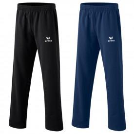 Pantalon coton Basic 5-Cubes - Erima 610300