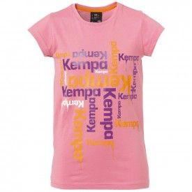Tee-shirt Paint Girls Kempa