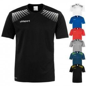 Tee-shirt training Goal Uhlsport