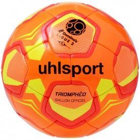 Ballon Triomphéo Officiel Hiver