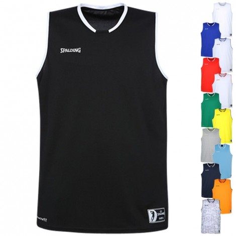 Maillot Move Spalding