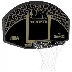 Panneau de basket Highlight - Spalding 300161901