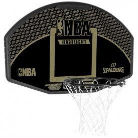 Panneau de basket Highlight Spalding