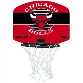 Panier de basket Miniboard Chicago Bulls - Spalding 3001588011517