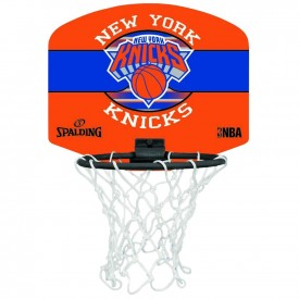 Panier de basket Miniboard New York Knicks - Spalding 3001588011717