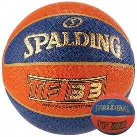 Ballon TF 33 Spalding