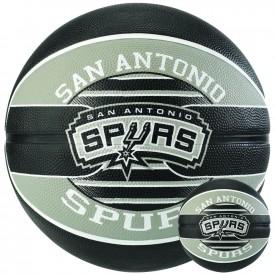Ballon Team NBA San Antonio Spurs - Spalding 300158701331