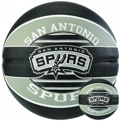 Ballon Team NBA San Antonio Spurs Spalding