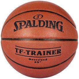 Ballon TF Trainer Oversized Spalding