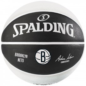 Ballon Team NBA Brooklyn Nets - Spalding 3001587013617