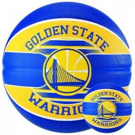Ballon Team NBA Golden State Warriors - Spalding 300158701381