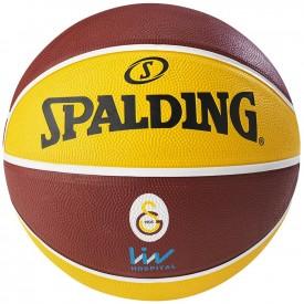 Ballon EL Team Galatasaray Istanbul - Spalding 3001514013917