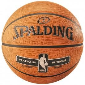 Ballon NBA Platinum - Spalding 3001531012037
