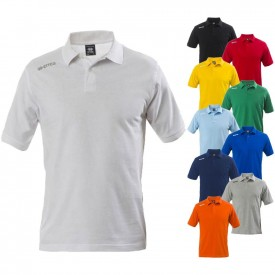 Polo Team Colours MC - Errea D2100