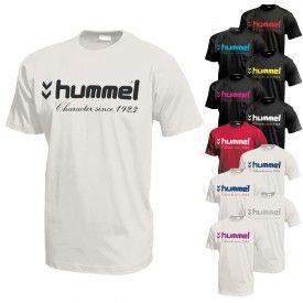 Tee shirt UH Hummel
