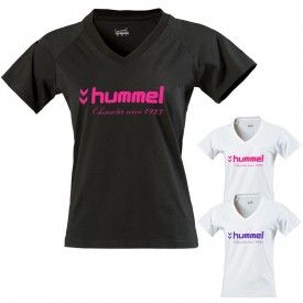Tee shirt UH Lady Hummel