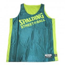 Maillot réversible Street Ball Spalding