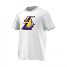 Tee shirt Fanwear Los Angeles Lakers