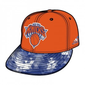 Casquette New York Knicks