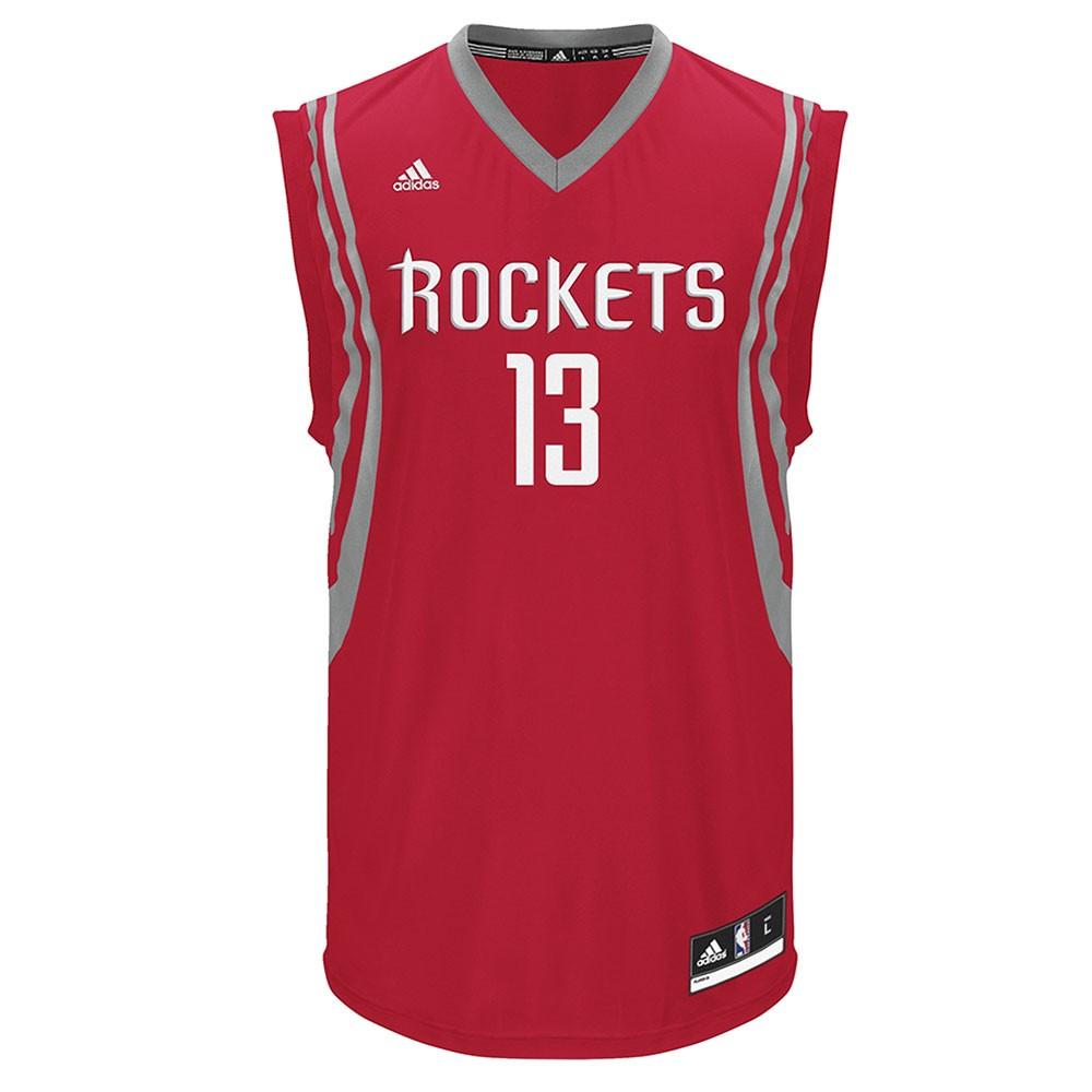 maillot adidas nba replica rockets de houston integral basketball. Black Bedroom Furniture Sets. Home Design Ideas