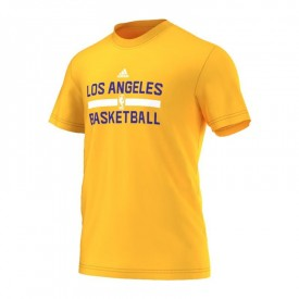 Tee shirt NBA Los Angeles Laker