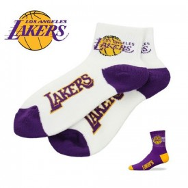 Chaussettes NBA Team - Los Angeles Lakers