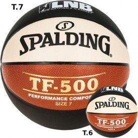 Ballon TF 500 LNB
