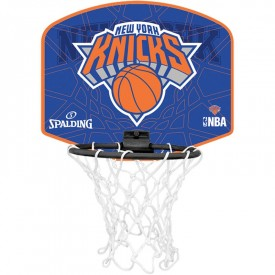 Panier de basket Miniboard New York Knicks