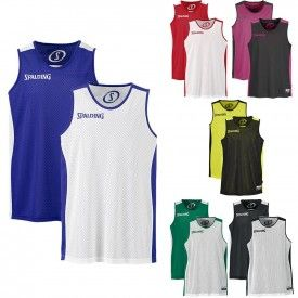 Maillot Essential Reversible