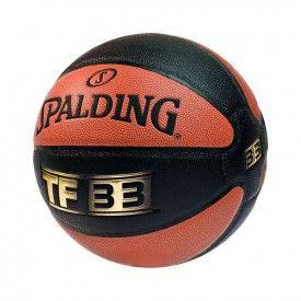 Ballon Spalding TF 33