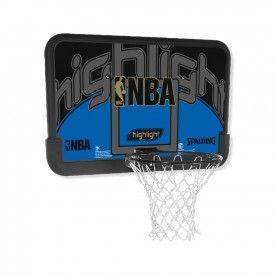 Panneau de basket NBA Highlight