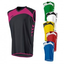 Maillot Hoop Lady