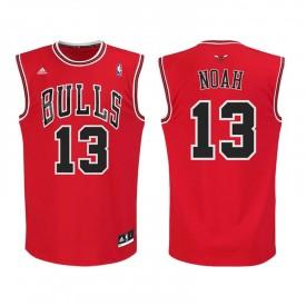 Maillot NBA Replica Chicago Bulls Joakim Noah