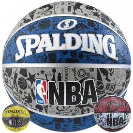 Ballon NBA Graffiti
