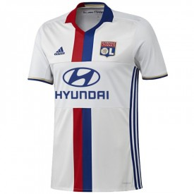 Maillot Olympique Lyonnais Domicile 2016/2017 Junior