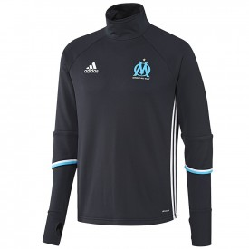 Sweat training Olympique de Marseille