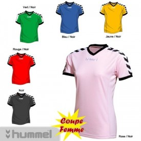 Maillot Still Authentic Lady